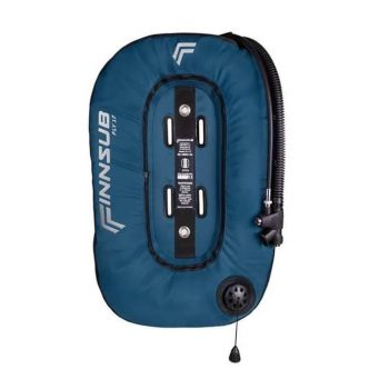 FINNSUB FLY 17D Wing Limited Edition SteelBlue