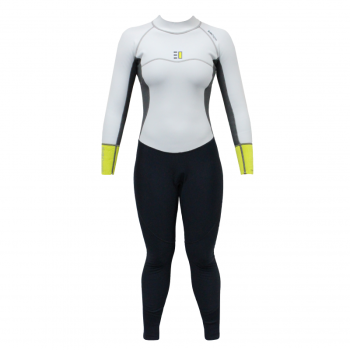 EnthDegree BARRIER FULL SUIT Women