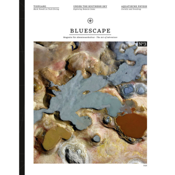 BLUESCAPE No3