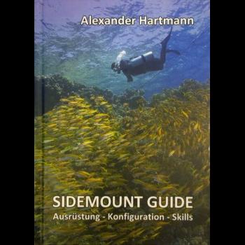 SIDEMOUNT GUIDE von Alexander Hartmann