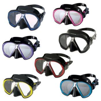 AtomicAquatics SubFrame Maske