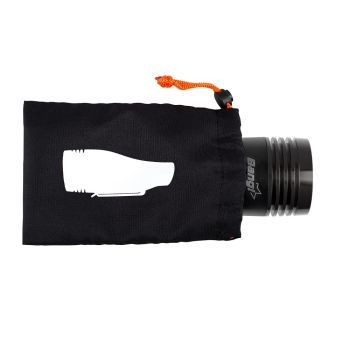 FINNSUB Bang Spot Soft Bag incl. Lamp