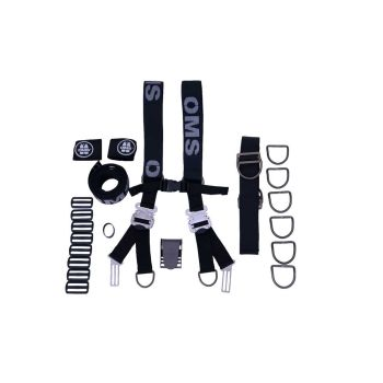 OMS Comfort Harness III Rigging Kit