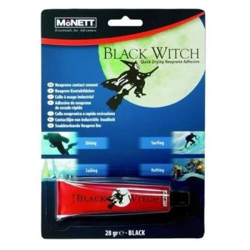 "McNett Neopren-Kleber ""Black Witch"" 28 g"