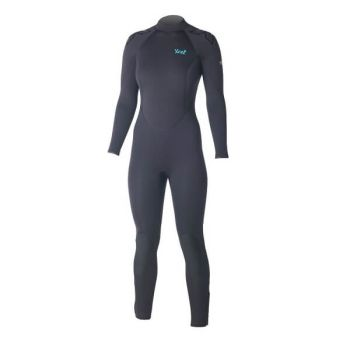 WOMEN'S THERMOFLEX DIVE TDC FULLSUIT 5/4/3