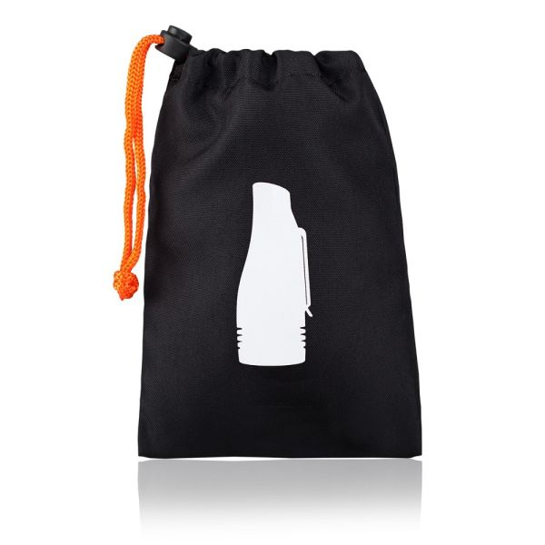 FINNSUB Bang Spot Soft Bag