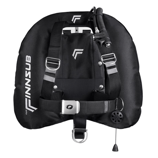 FLY 21 Front black